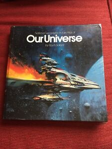 Our Universe by Roy A. Gallant 1986 Hardcover