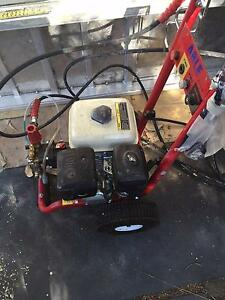Cheap High Pressure Washer Hire Shelley Canning Area Preview