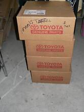 "Toyota Original 6.00Jx15"" steel Black Wheels Rims Brand new Caringbah Sutherland Area Preview"