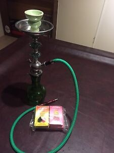 Sheesha Pipe and flavours Butler Wanneroo Area Preview