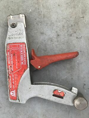 T B Engineered Adjustible Tension Installing Tool Cat. No. Wt-197