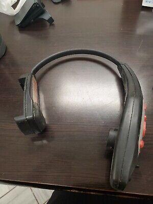 C1060 Listen Only Headset Drive Thru Intercom Systems