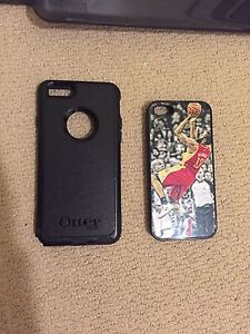 iPhone cases (6/6s and 5/5s)