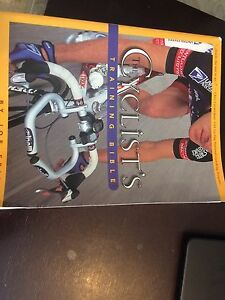 The Cyclists Training Bible book