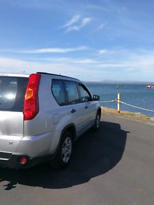 2009 Nissan XTrail ST 4x4, Auto