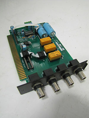 Comco Systems Plc Circuit Board Card 200170 Rev C 400298