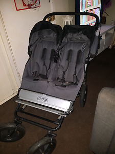 Great double pram St Marys Penrith Area Preview