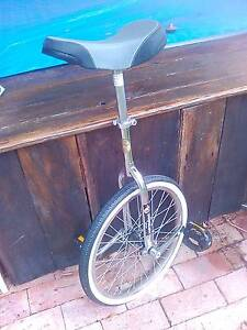 New never used Unicycle. Georgetown Newcastle Area Preview