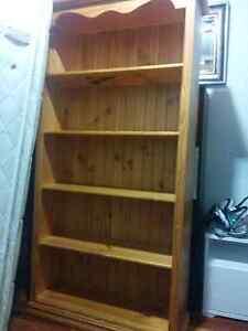 Bookcase, all must go for free Hurstville Hurstville Area Preview