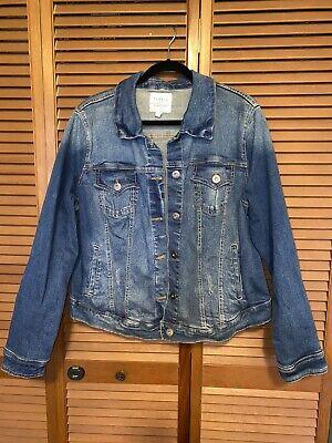 Torrid 1 Denim Jacket
