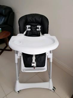 Steelcraft high chair