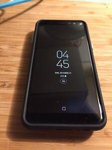 Galaxy A8 FREE