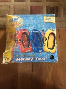 Bestway inflatable boat