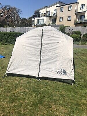 THE NORTH FACE FOUNDATION 6 TENT