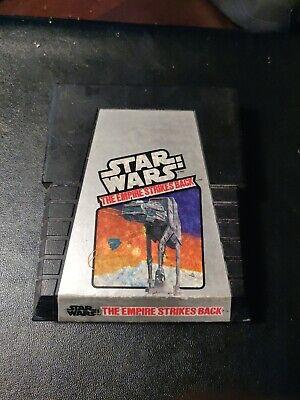 Star Wars: The Empire Strikes Back (Atari 2600, 1982)
