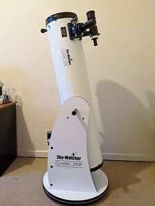 Skywatcher Dobsonian 8″ Telescope