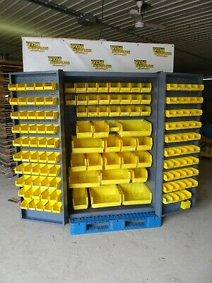 Strong Hold Type Heavy Duty Storage Cabinet