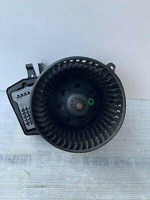 Mercedes C Class W203 2.2CDI CLK W209 CDi 2006 Heater Blower Fan Motor Resistor