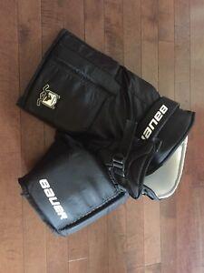Goalie pants