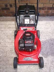 victa lawn mower parts lawn mowers gumtree australia  local classifieds
