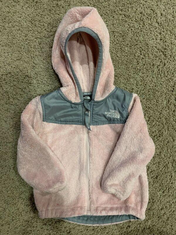 Infant (2-18 months) Girls North Face Jacket