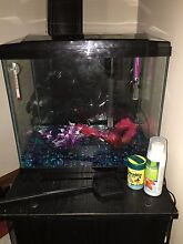 Near New 25L Fish Tank Redcliffe Belmont Area Preview