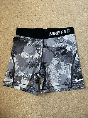 Nike Pro Black Shorts Size XL (kids) - Fit XS/S women