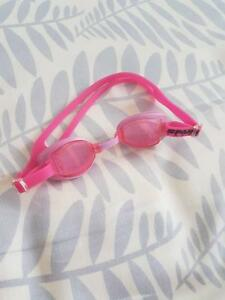 Spank junior swimming goggles Sydney City Inner Sydney Preview