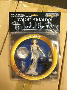 Toy-Vault-Lord-of-the-Rings-GALADRIEL-Middle-Earth-Toys-JRR-Tolkien-MOC