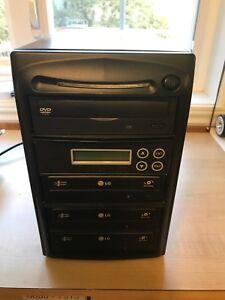 Duplicateur de DVD ou CD