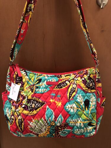 Vera Bradley On The Go Purse in Rumba, Brand New with Tags