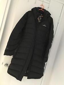 Elegant Jacket from Kathmandu Rhodes Canada Bay Area Preview