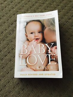 Six- pregnancy books to guide you through (all six for $100) Ashfield Ashfield Area Preview