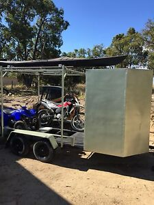 FOR SALE OR HIRE. TAKE ALL THE TOYS WITH YOU. Mandurah Mandurah Area Preview