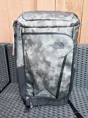NEW THE NORTH FACE KABAN TRANSIT BACKPACK Water Repellent