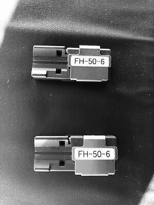 Fujikura Fh-50-6 Fiber Holders