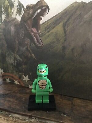 LEGO 8805 Collectible Minifigures Series 5 #6 Lizard Man Out-of-Package