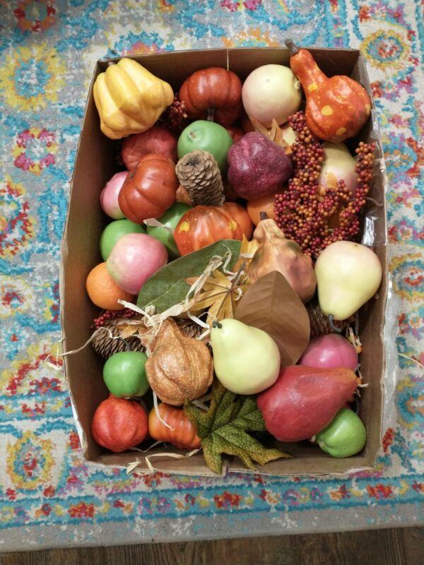 Fruit/Veggie Decor