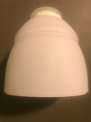 Hunter Amberlin Ceiling Fan Replacement Glass Globe shade for