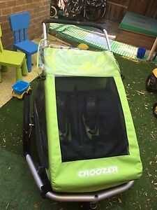 2 seater Croozer Black Rock Bayside Area Preview