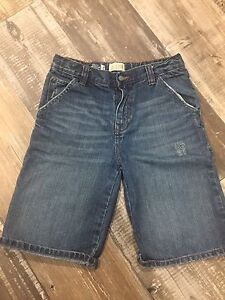 Boys shorts. Size 12. Childrens place