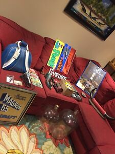 Lot of antiques