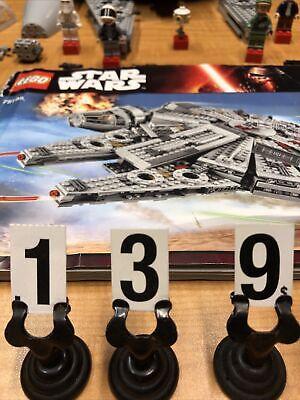 lego star wars millennium falcon 2015 75105