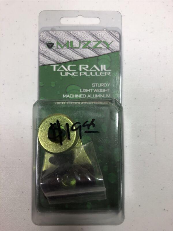 Muzzy Tac Rail Line Puller