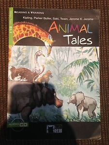Reading and training Animal Tales (ENGLISH)