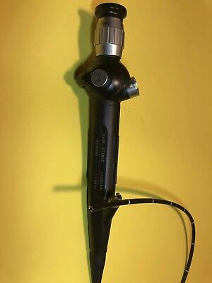 Karl Storz 11301bn1 Flexible Intubation Scope0 Broken Fibers