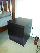 Bedside locker $40 ono Waterloo Inner Sydney Preview