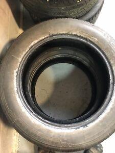 Tires p225/60R18 99H