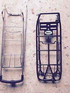 Bike rack Black Bell