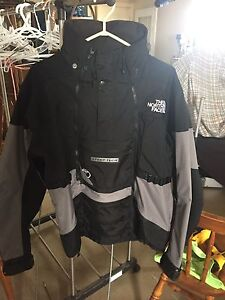 North Face Steep Tech Jacket